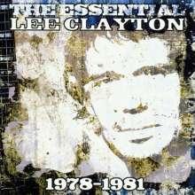 Lee Clayton: The Essential Lee Clayton 1978 - 1981, CD
