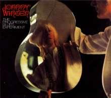 Johnny Winter: The Progressive Blues Experiment, CD