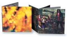 Steamhammer: Reflection, CD