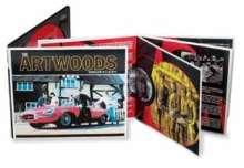 The Artwoods: Singles A's & B's, CD