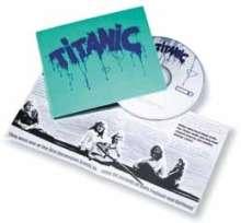 Titanic: Titanic I, CD