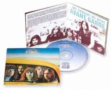 The Pretty Things: Freeway Madness, CD