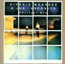 Giorgio Moroder: Solitary Men, CD
