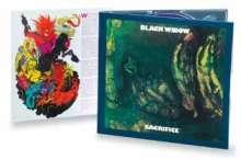 Black Widow: Sacrifice, CD