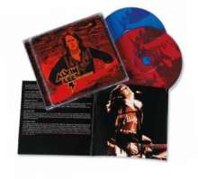 Alvin Lee: The Anthology, 2 CDs