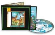 If (Jazzrock): Waterfall, CD