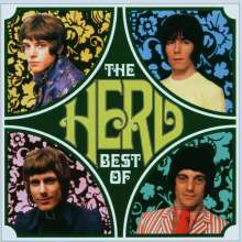 Herd: The Best Of The Herd, CD