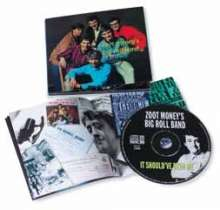 Zoot Money: It Should've Been Me, CD