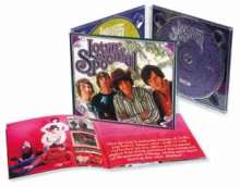 The Lovin' Spoonful: Singles A's & B's, 2 CDs