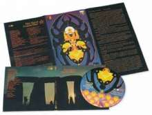Graham Bond: Holy Magick (Ltd. Edition), CD