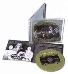Stretch: Why Did You Do It - The Best Of Stretch, CD