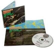 Beggar's Opera: Waters Of Change, CD