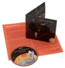 Renaissance: Illusion, CD