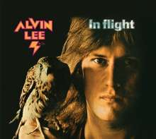 Alvin Lee: In Flight, 2 CDs