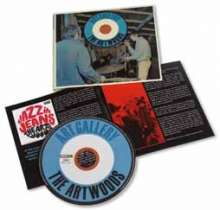 The Artwoods: Art Gallery, CD