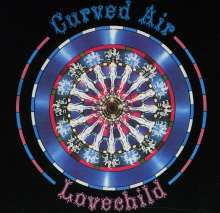 Curved Air: Lovechild, CD