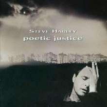 Steve Harley: Poetic Justice, CD