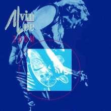 Alvin Lee: Zoom, CD