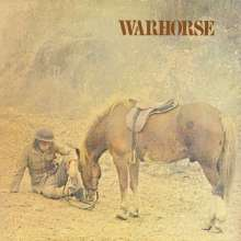 Warhorse: Warhorse (Ltd. Edition mit Bonus Tracks), CD