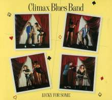 Climax Blues Band (ex-Climax Chicago Blues Band): Lucky For Some, CD
