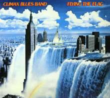 Climax Blues Band (ex-Climax Chicago Blues Band): Flying The Flag, CD