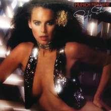 Munich Machine: Body Shine, CD
