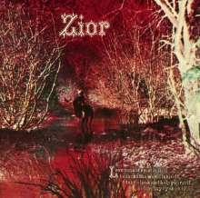 Zior: Zior, CD