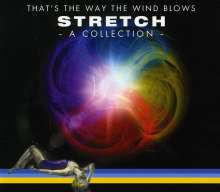 Stretch: That's The Way The Wind Blows, 2 CDs