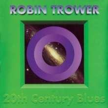 Robin Trower: 20th Century Blues, CD