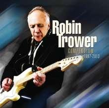 Robin Trower: Compendium 1987 - 2013, 2 CDs