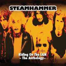 Steamhammer: Riding On The L&N: The Anthology, 2 CDs