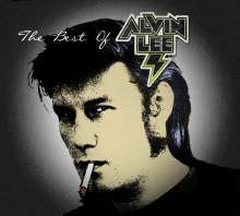 Alvin Lee: The Best Of Alvin Lee, 2 CDs