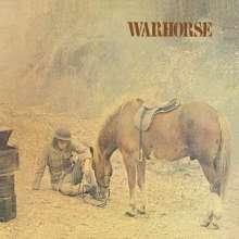 Warhorse: Warhorse, CD