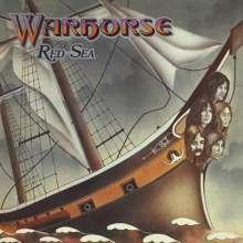 Warhorse: Red Sea, CD
