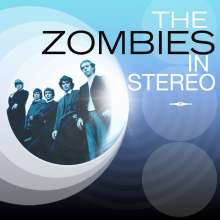 The Zombies: In Stereo, 4 CDs