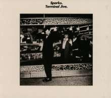 Sparks: Terminal Jive, CD