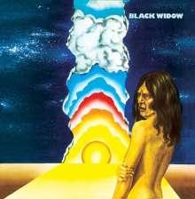 Black Widow: Black Widow, CD