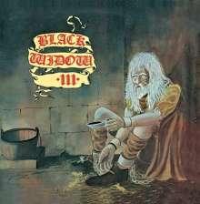 Black Widow: III, CD
