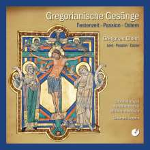 Gesänge für Fastenzeit,Passion,Ostern, CD