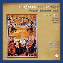 Pfingsten,Eucharistie,Maria, CD