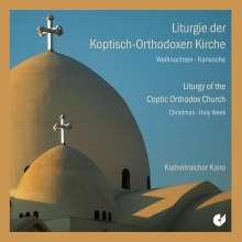 Koptisch-Orthodoxe Weihnachtslieder, 2 CDs