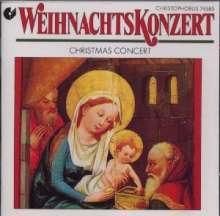 Instrumentalmusik zur Weihnachtszeit, CD