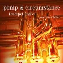 Joachim Schäfer - Pomp & Circumstance, CD