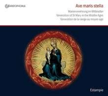 Ave Maris Stella, CD