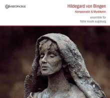 Hildegard von Bingen (1098-1179): Hildegard von Bingen - Komponistin & Mystikerin, CD