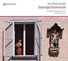 Salzburger Stubenmusik, CD