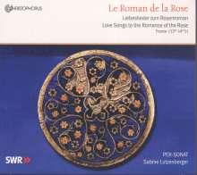 Le Roman De La Rose - Liebeslieder zum Rosenroman, CD