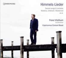 Himmels-Lieder - Lieder & Kantaten des deutschen Barock, CD