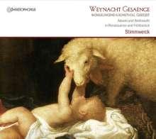 Stimmwerck - Weynacht Gesaenge, CD