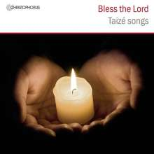 Gesänge aus Taize - Bless the Lord, CD